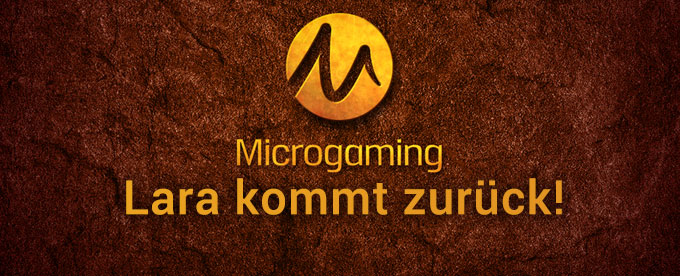 Micogaming kündigt Tomb Raider 3 an