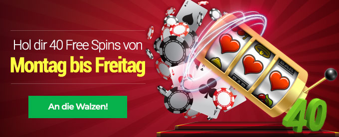 unibet free spins aktion