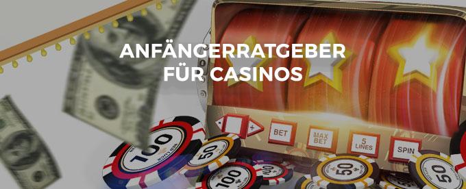 Alles, was Sie über Casinos wissen müssen, hier!
