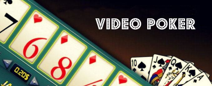 Video Poker im Casino spielen