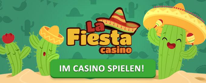 Jetzt im Fiesta Casino spielen