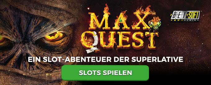 Mehrspieler-Video-Slot von Quickspin