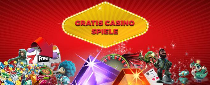 kostenlose Casino Spiele finden