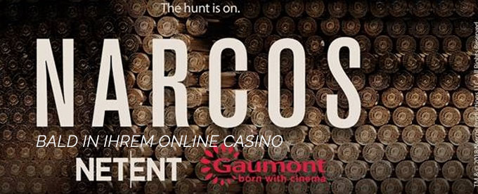 Schon bald in Ihrem Casino