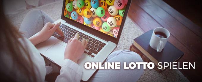 Spielen Sie Lotto online