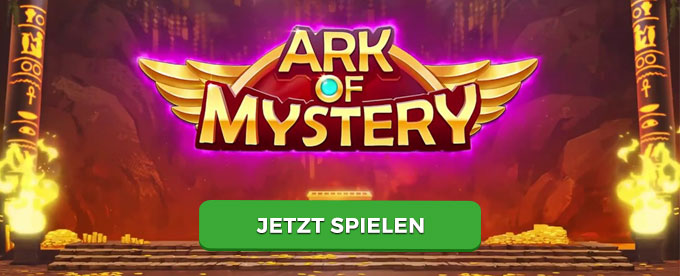 Tolle Features bei Ark of Mystery