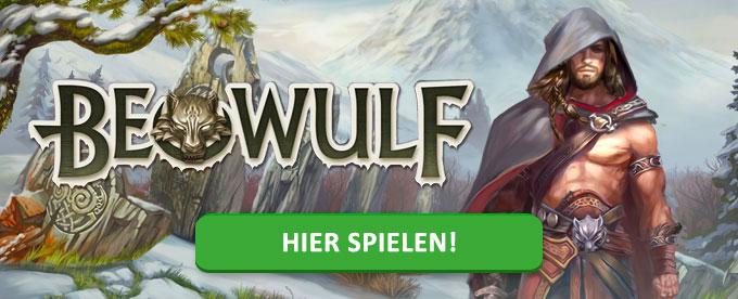 Aufregendes Beowulf Slot Abenteuer