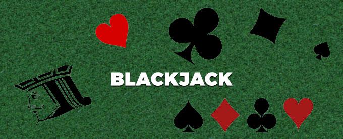 Die verschiedenen Arten von Blackjack