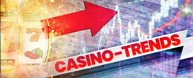 Die Casino Trends von morgen