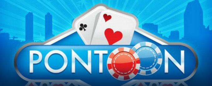 Pontoon im Online Casino spielen