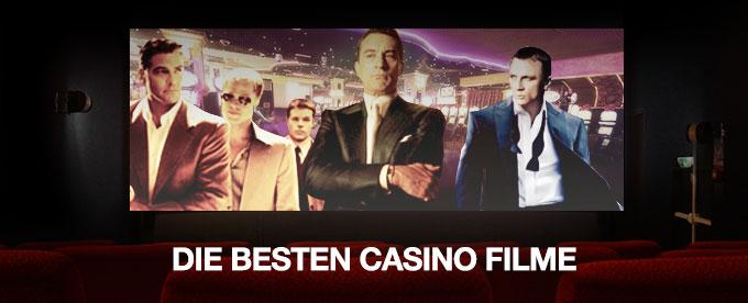 Die besten Casino Filme