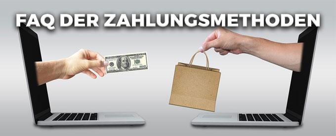 Einzahlen im Online Casino