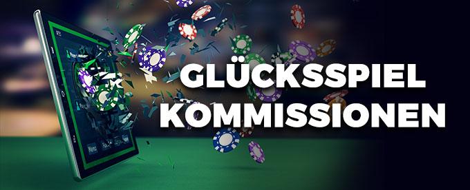 Seriöse Online Casinos finden