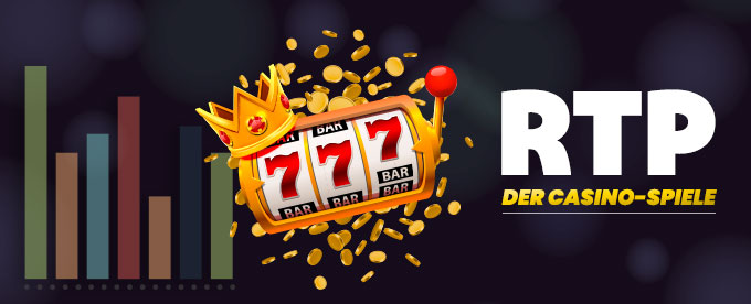 RTP der Casino-Spiele