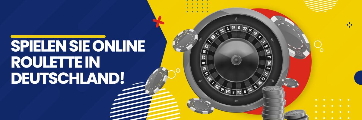 Online Roulette Deutschland