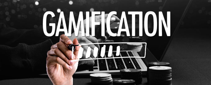 Gamification im Online Casino