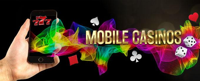 Alles rund um das mobile Casino
