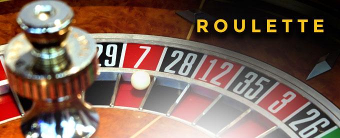 Die verschiedenen Roulette Arten