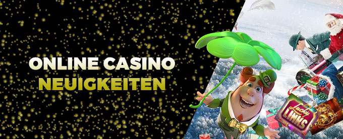 Wöchentliche Casino News bei DCasino