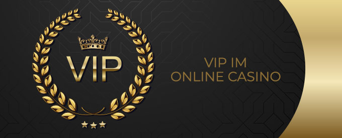 VIP-Spieler im Online Casino