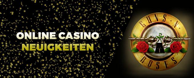 Spielen Sie im Expekt Casino