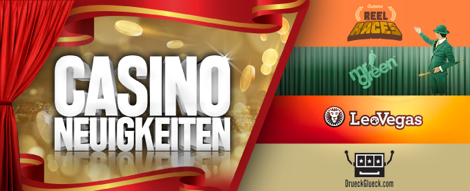 Casino News 10. September 2018