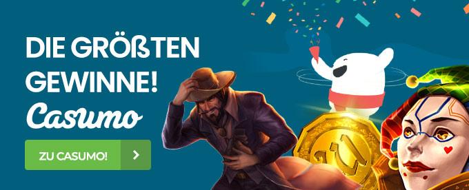 Casino Gewinne