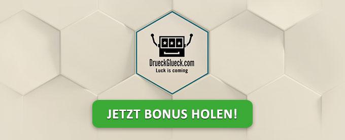 100% Bonus bis 300€ + Freispiele