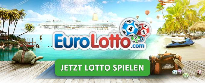Lotto spielen im Online Casino