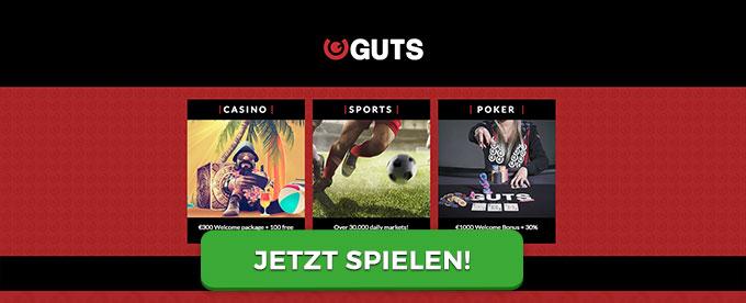 Jetzt im Online Casino spielen