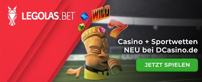 Sportwetten und Casino in einem