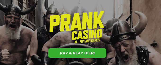 Pay und Play Casino