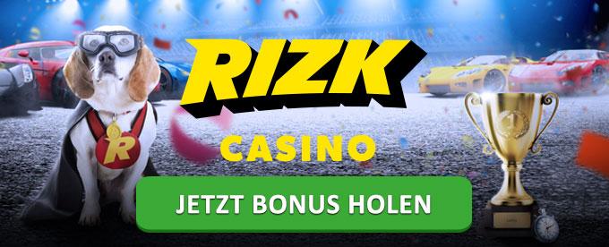 Tollen Bonus im Online Casino holen