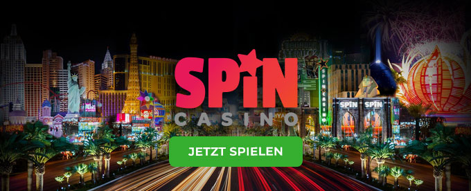 Bonus holen im Spin Casino