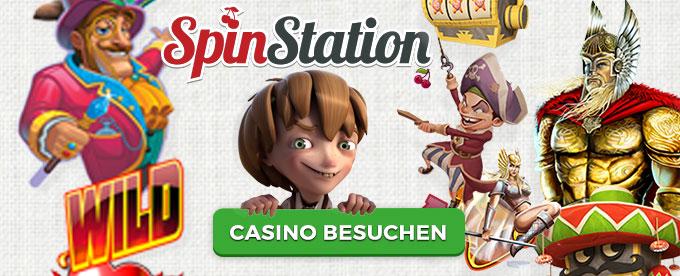 Jetzt das Online Casino besuchen