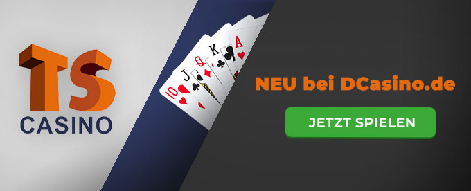 Neues Online Casino bei uns