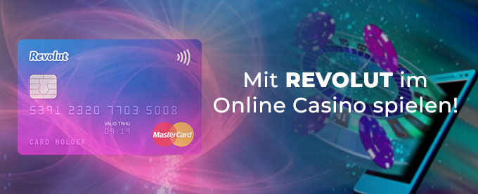 Revolut Casino Option