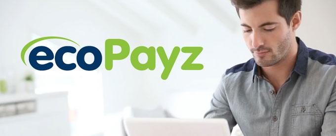 Einzahlen im Online Casino mit ecoPayz