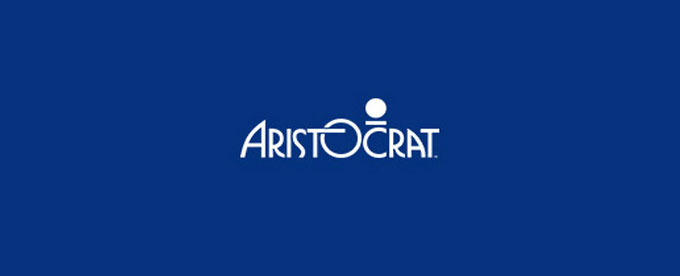 Slots von Aristocrat im Casino