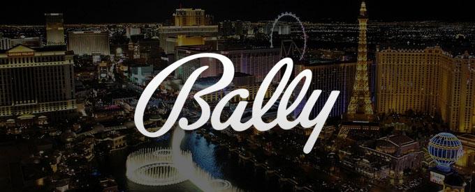 Slot Spiele von Bally spielen