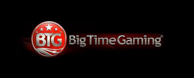 Big Time Gaming Slots im Casino
