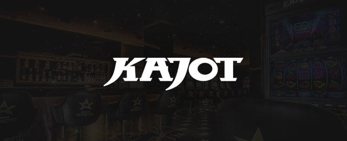 Kajot Slot-Spiele im Casino