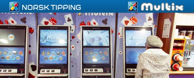 An Multix Spielautomaten spielen