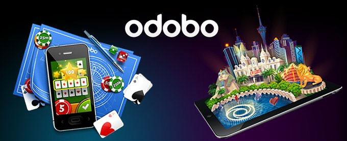 Odobo Slots im Online Casino
