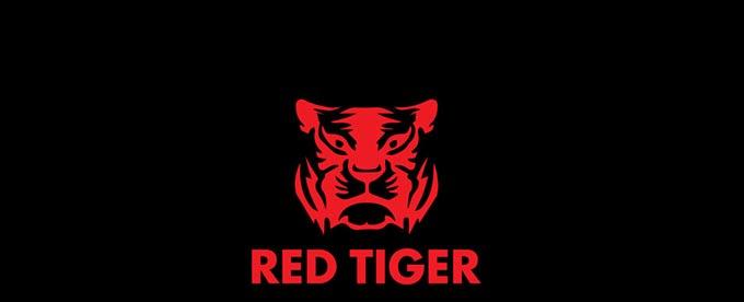 Red Tiger Gaming Slots spielen