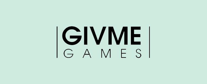 Retro-Look im modernen Gewand: Das ist Givme Games